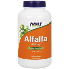 Alfalfa, 650mg - 500 tablets