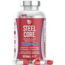 Steel Core - 90 caps