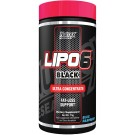 Lipo 6 Black Powder
