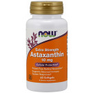 Astaxanthin, 10mg - 60 softgels