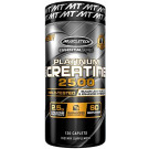 Platinum 100% Creatine 2500 - 120 caplets