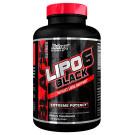 Lipo-6 Black - 120 black caps