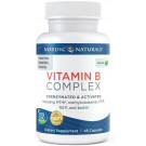 Vitamin B Complex - 45 caps