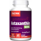 Astaxanthin, 12mg - 60 softgels