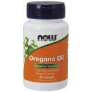 Oregano Oil, Enteric - 90 softgels