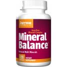 Mineral Balance, Iron Free - 120 caps
