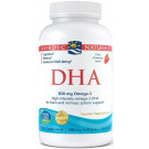 DHA, 830mg Strawberry - 180 softgels