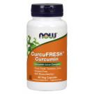 CurcuFRESH Curcumin, Capsules - 60 vcaps