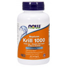 Neptune Krill Oil, 1000mg - 60 softgels