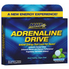 Adrenaline Drive, Peppermint - 30 tabs