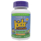 Kids' Chewable, Orange - 60 tabs