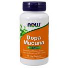 DOPA Mucuna - 90 vcaps