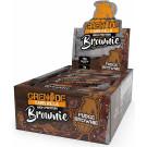 Carb Killa Brownie, Fudge Brownie - 12 brownies
