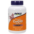 CoQ10 with Lecithin & Vitamin E