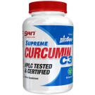 Supreme Curcumin C3 - 60 caps