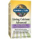 Living Calcium Advanced - 120 vcaps