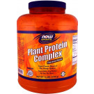 Plant Protein Complex, Chocolate Mocha - 2722g