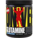 Glutamine Powder, Blue Raspberry - 300g