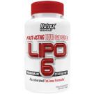Lipo-6, Maximum Strength - 120 liqui-caps