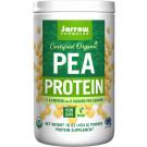 Organic Pea Protein, Certified Organic - 454g