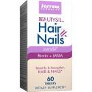 BeautySil Hair & Nails - 60 tabs