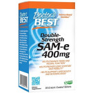 SAM-e, 400mg Double-Strength - 30 tablets