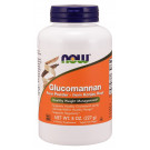 Glucomannan from Konjac Root, Pure Powder - 227g