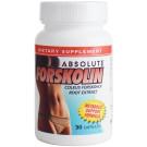 Absolute Forskolin - 30 caps