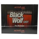 Black Wolf Shot - 12 x 80 ml.