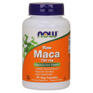 Maca 6:1 Concentrate, 750mg RAW - 90 vcaps