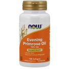 Evening Primrose Oil, 500mg - 100 softgels