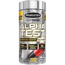 Alpha Test  - 120 caps