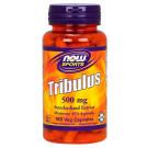 Tribulus, 500mg - 100 vcaps