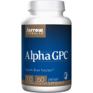 Alpha GPC, 300mg - 60 vcaps