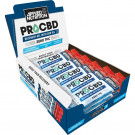 Pro CBD Recovery Gel with CBD Oil, Fruit Burst - 20 x 60g