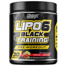Lipo-6 Black Training