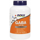 GABA with Vitamin B6, 500mg - 200 vcaps