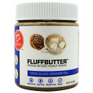 Fluffbutter Protein Infused Peanut Butter