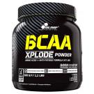 BCAA Xplode, Mojito - 500g