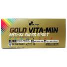 Gold VITA-MIN anti-OX super sport - 60 caps
