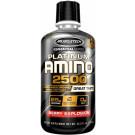 Platinum Amino 2500, Berry Explosion - 960 ml.