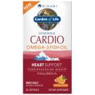 Minami Cardio Omega-3 Fish Oil - 60 softgels