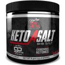 Keto aSALT with goBHB Salts, Cherry Limeade - 252g