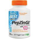 PepZin GI - 120 vcaps