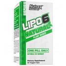Lipo-6 Natural - 60 vcaps