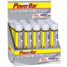 L-Carnitine Liquid - 20 x 25 ml.