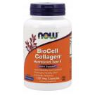 BioCell Collagen Hydrolyzed Type II - 120 vcaps