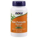Saw Palmetto Extract, 160mg - 120 softgels