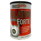 Gelatine Forte, Raspberry - 400g