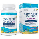 Complete Omega Junior, 283mg Lemon - 90 softgels